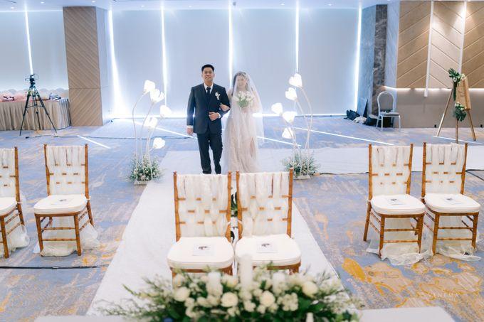 Mario & Stefanie Wedding by Cerita Kita Organizer - 010