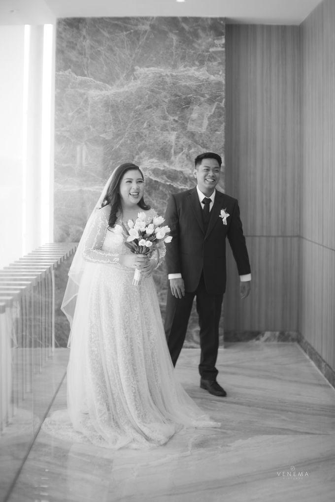 Mario & Stefanie Wedding by Cerita Kita Organizer - 011