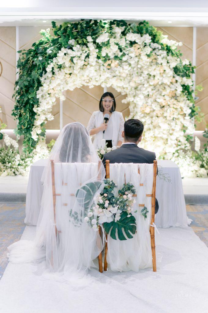 Mario & Stefanie Wedding by Cerita Kita Organizer - 012