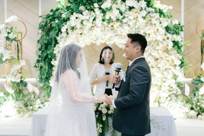 Mario & Stefanie Wedding by Cerita Kita Organizer - 013