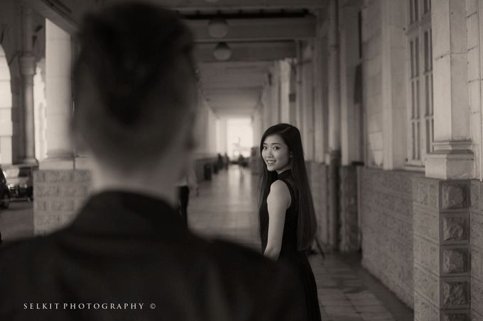 LOVE STORY IN IPOH by SELKIT  PHOTOGRAPHY - 003