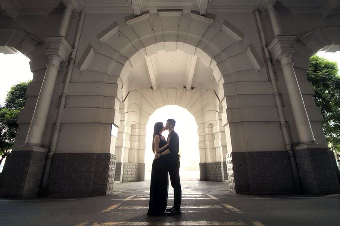 LOVE STORY IN IPOH by SELKIT  PHOTOGRAPHY - 005