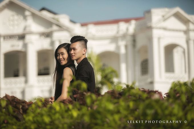 LOVE STORY IN IPOH by SELKIT  PHOTOGRAPHY - 007