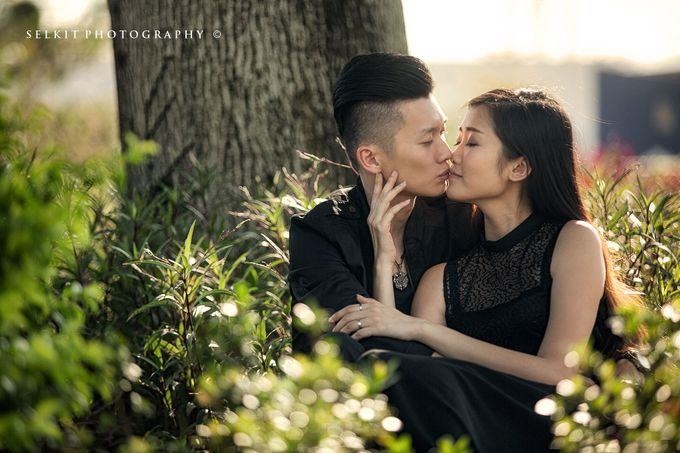 LOVE STORY IN IPOH by SELKIT  PHOTOGRAPHY - 008