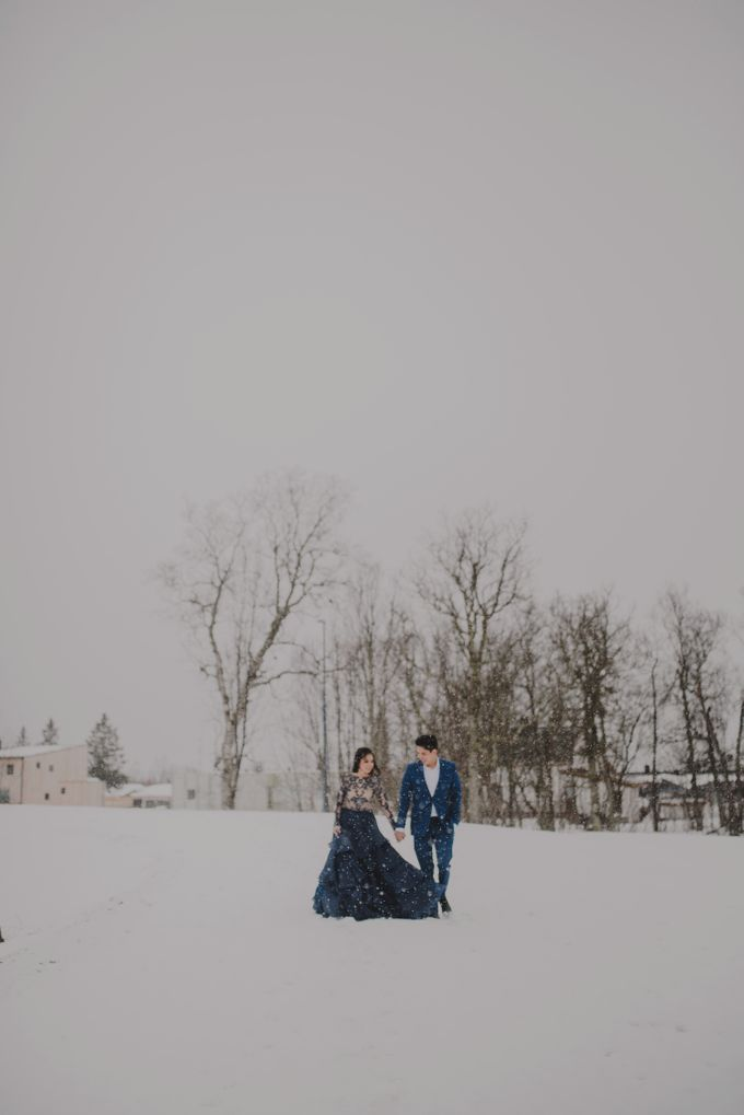 Michelle & Andrew Engagement Session by ATIPATTRA - 017