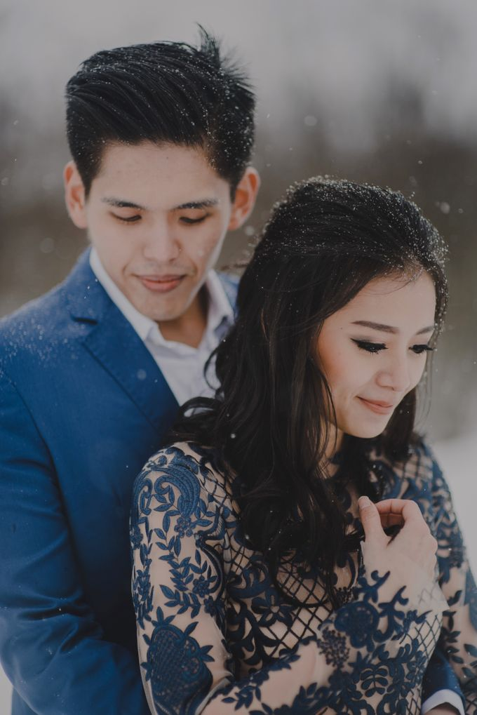 Michelle & Andrew Engagement Session by ATIPATTRA - 019