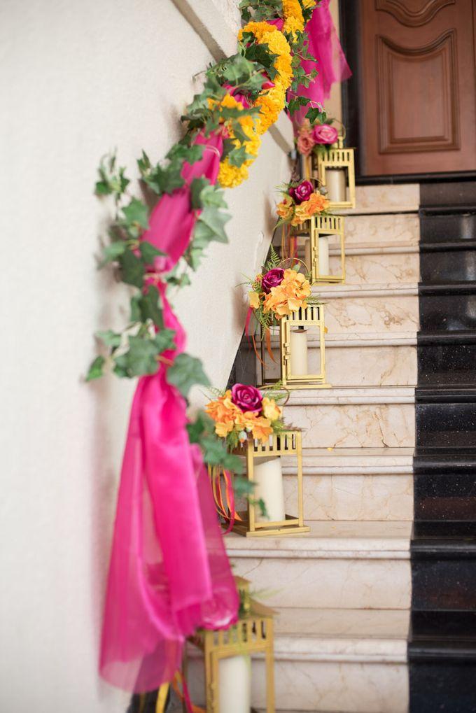 RY - Wedding in Singapore by Impressario Inc - 009