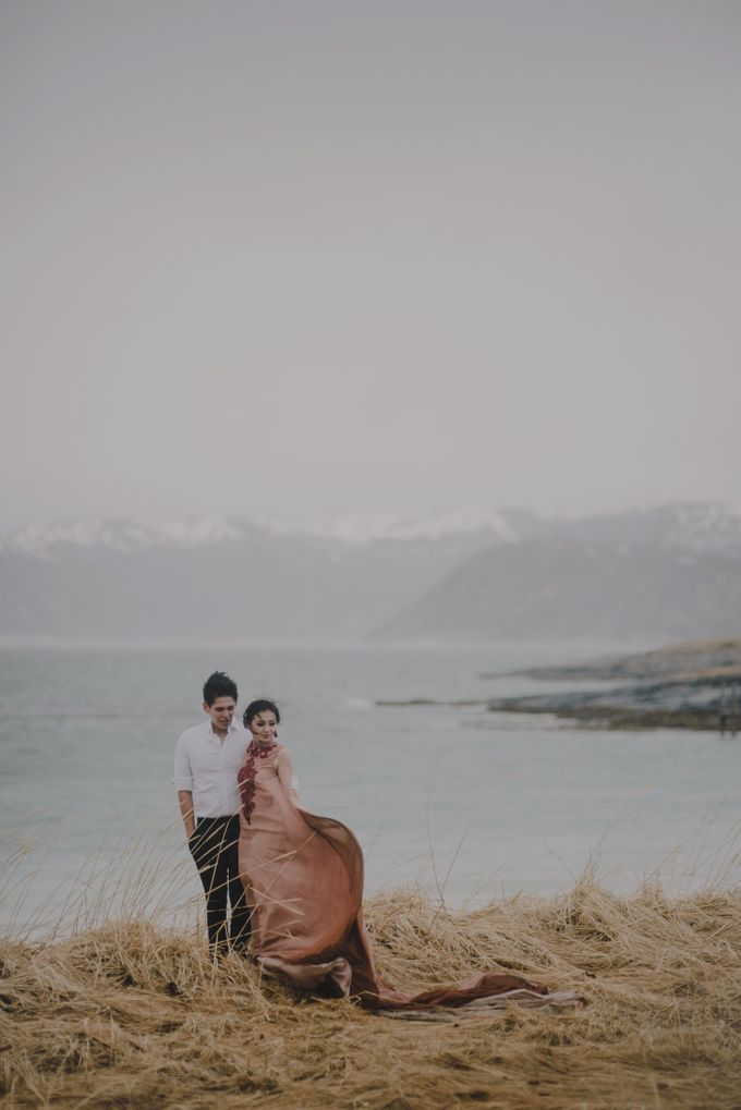 Michelle & Andrew Engagement Session by ATIPATTRA - 043