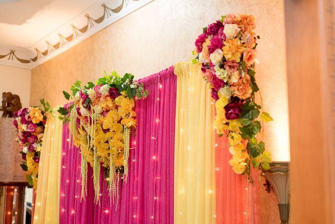 RY - Wedding in Singapore by Impressario Inc - 010
