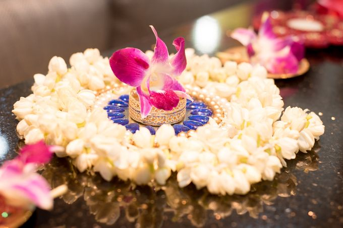 RY - Wedding in Singapore by Impressario Inc - 011