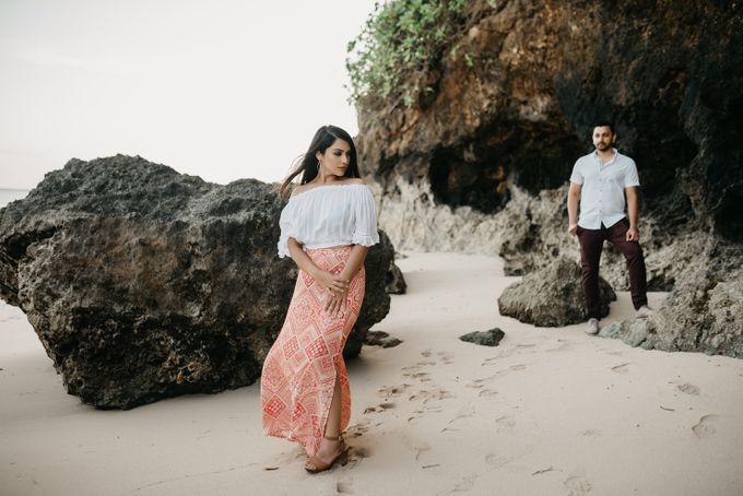 Honeymoon Photo in Bali Nusa Dua by Mariyasa - 001