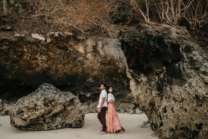 Honeymoon Photo in Bali Nusa Dua by Mariyasa - 008