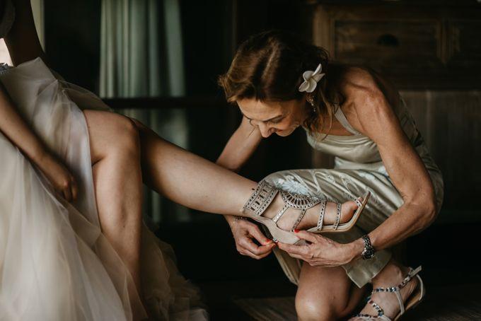 Exciting Marriage by Mariyasa - 001