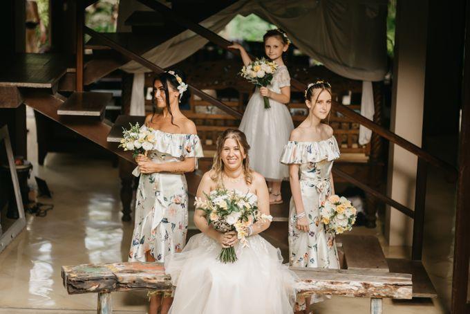 Exciting Marriage by Mariyasa - 002