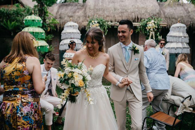 Exciting Marriage by Mariyasa - 003