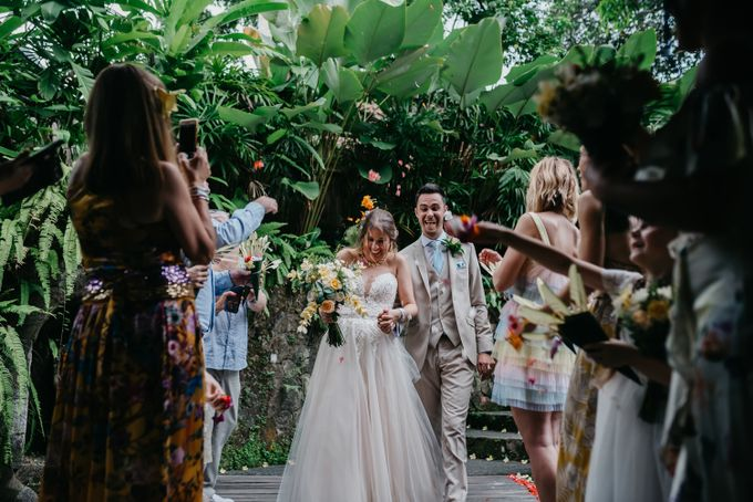 Exciting Marriage by Mariyasa - 004