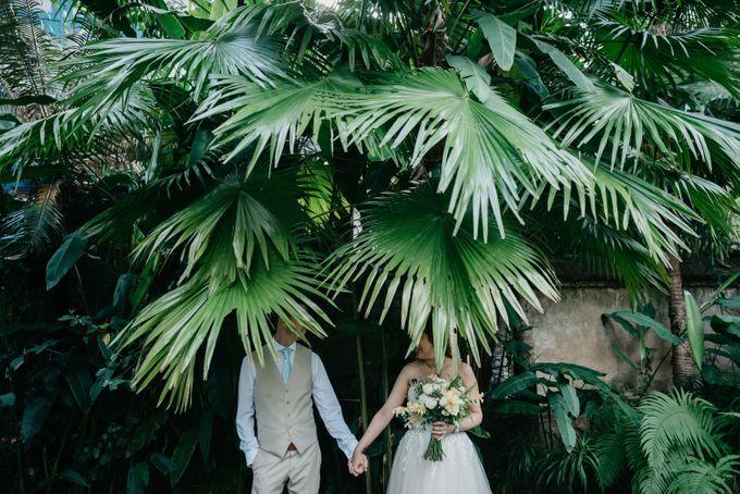 Exciting Marriage by Mariyasa - 005