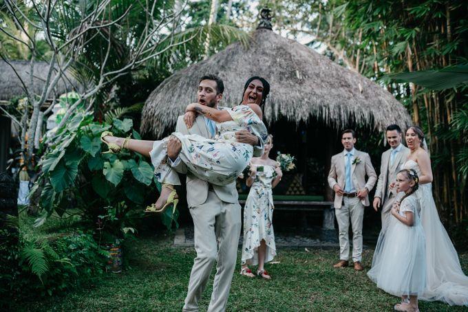 Exciting Marriage by Mariyasa - 006
