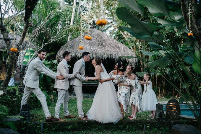 Exciting Marriage by Mariyasa - 007