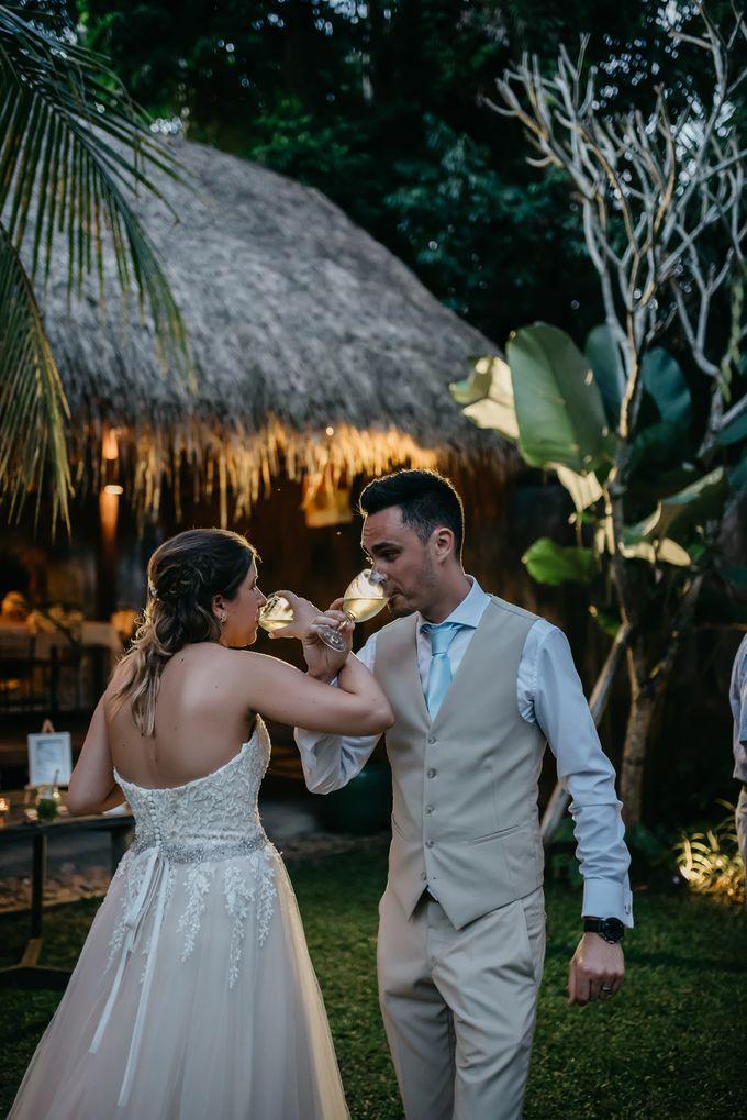 Exciting Marriage by Mariyasa - 008