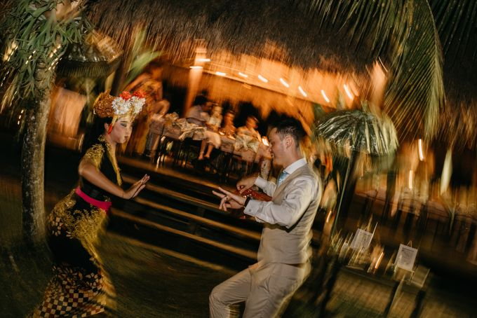 Exciting Marriage by Mariyasa - 009