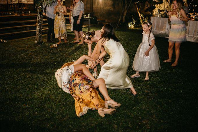 Exciting Marriage by Mariyasa - 010