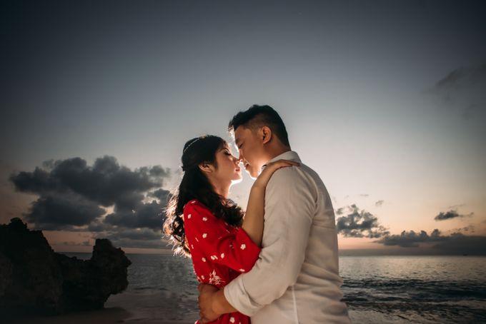 Lovely Chinese Couple by Mariyasa - 009