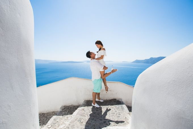 Memorable Santorini by SweetEscape - 002
