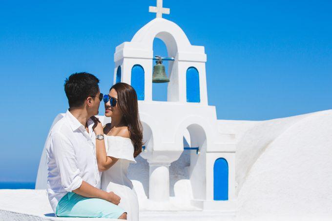 Memorable Santorini by SweetEscape - 003