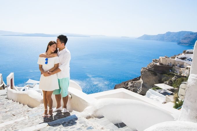 Memorable Santorini by SweetEscape - 001