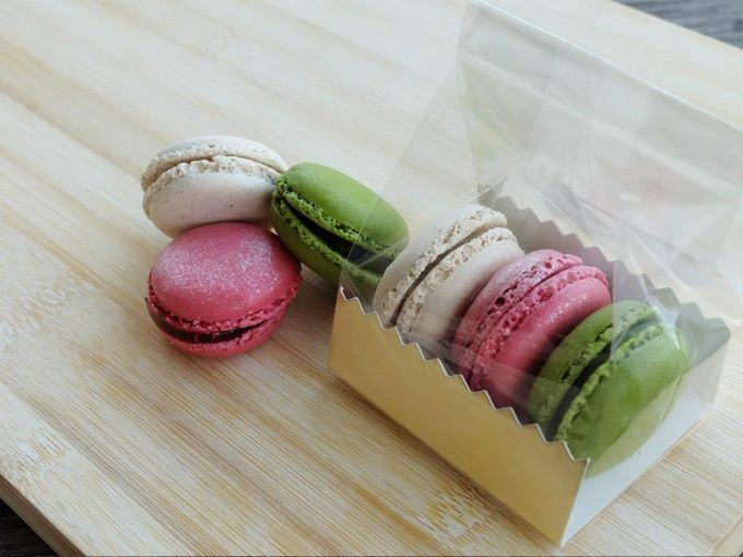 Gifts & Favours by Sunlife Pastries - 007