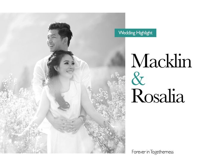 Forever in Togetherness - Macklin & Rosalia Highlight by Intemporel Films - 001