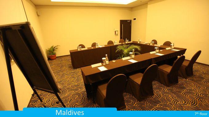 Hotel Facilities by Grand Tebu Hotel - 008