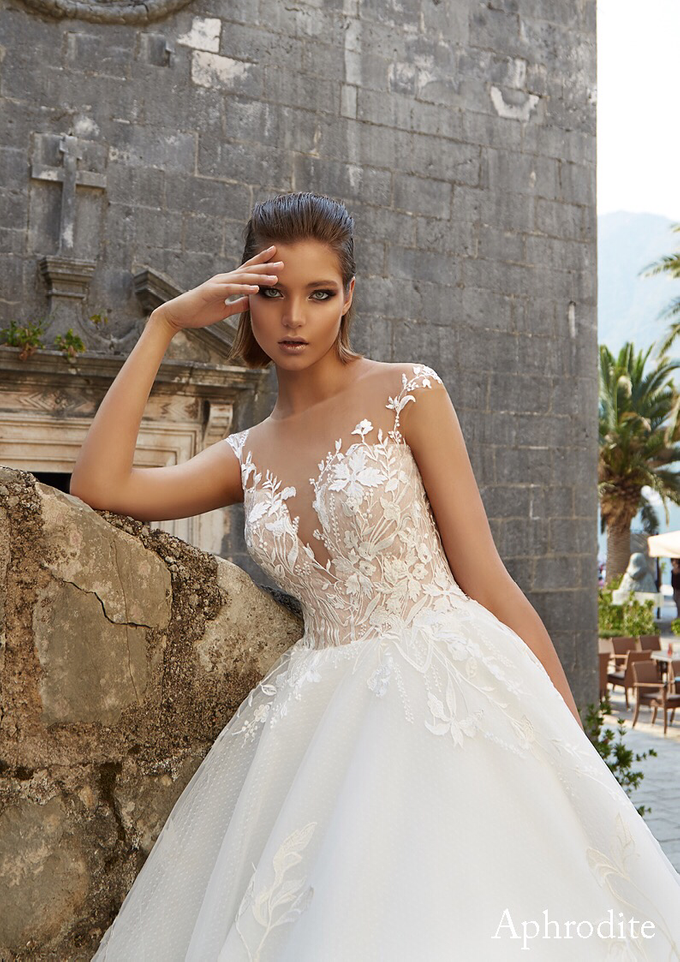 Phoenix collection by Made In Heaven Brides - 002