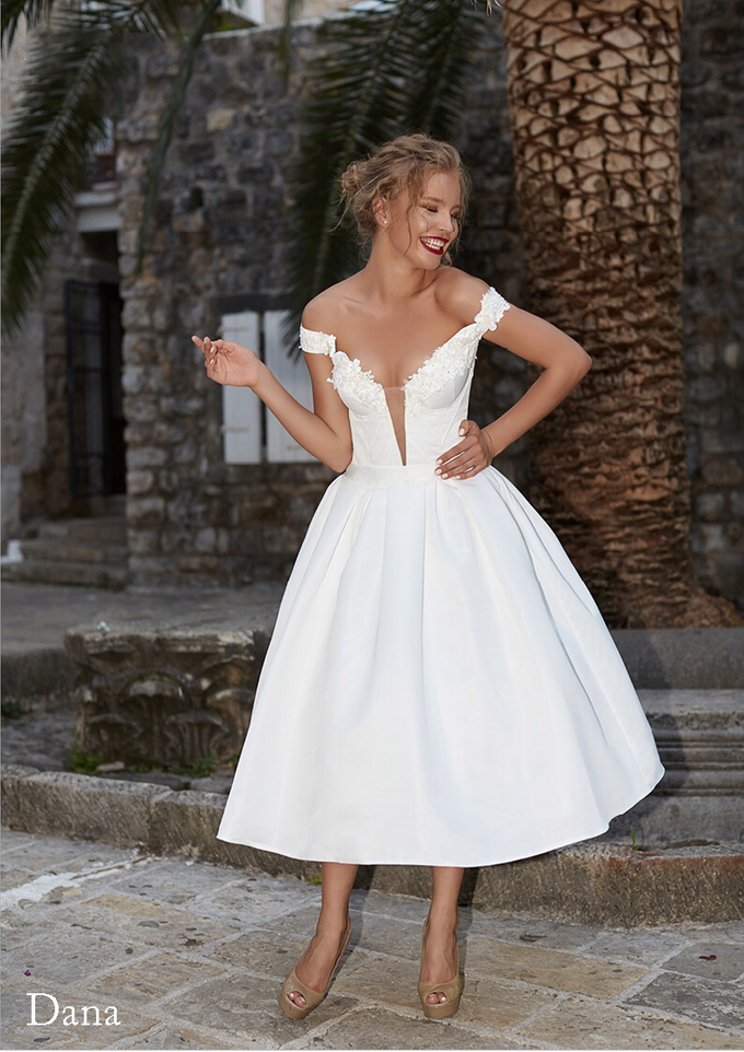 Phoenix collection by Made In Heaven Brides - 005