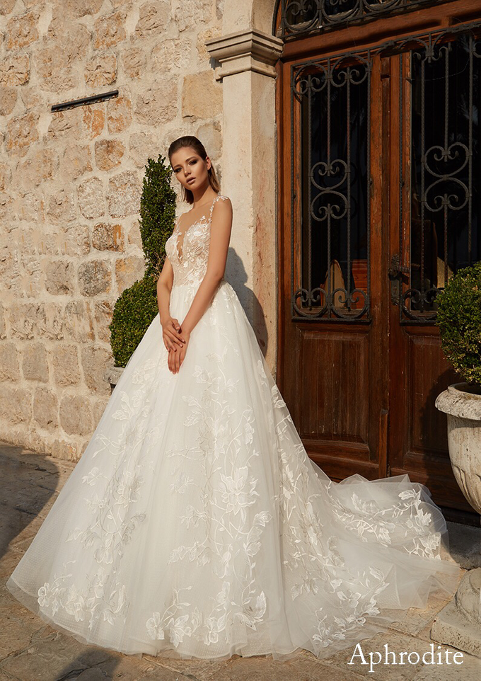 Phoenix collection by Made In Heaven Brides - 003