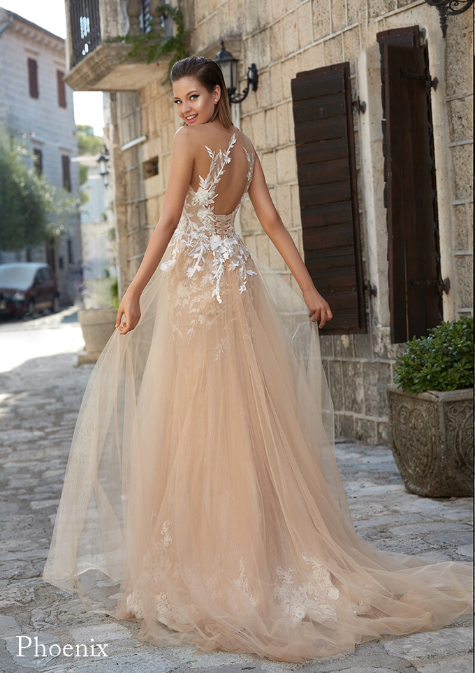 Phoenix collection by Made In Heaven Brides - 007