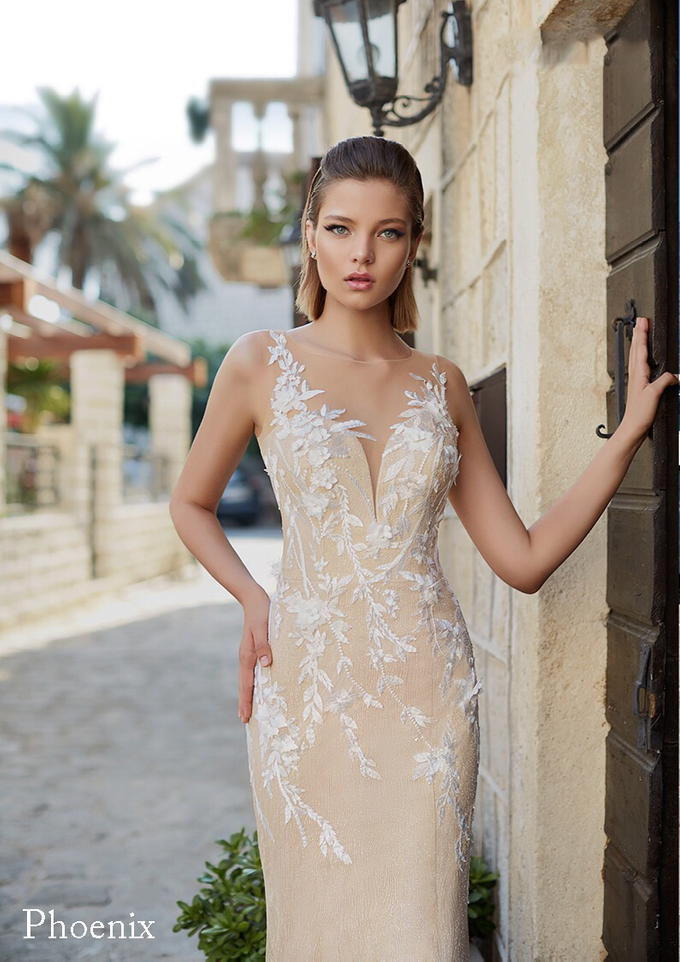 Phoenix collection by Made In Heaven Brides - 009