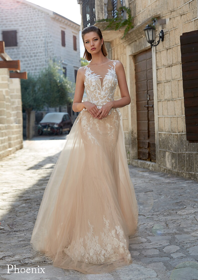 Phoenix collection by Made In Heaven Brides - 006