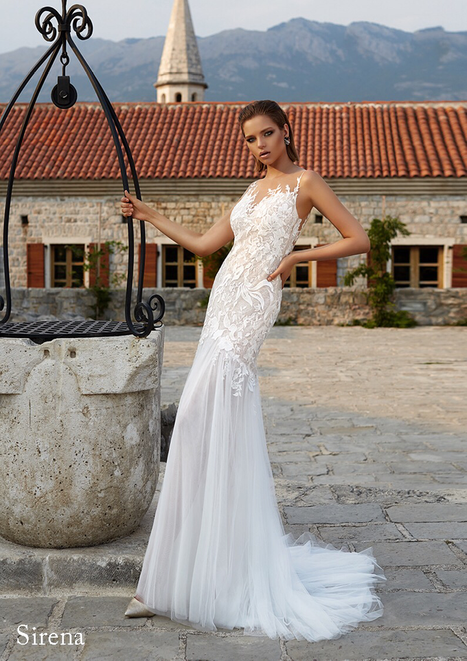 Phoenix collection by Made In Heaven Brides - 011