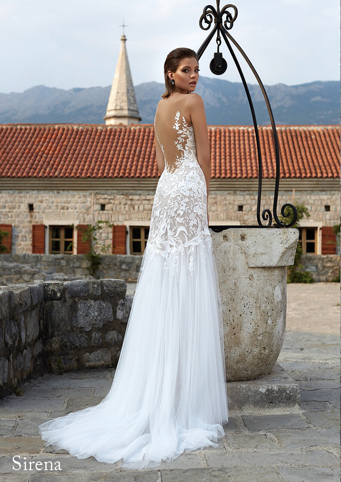 Phoenix collection by Made In Heaven Brides - 012