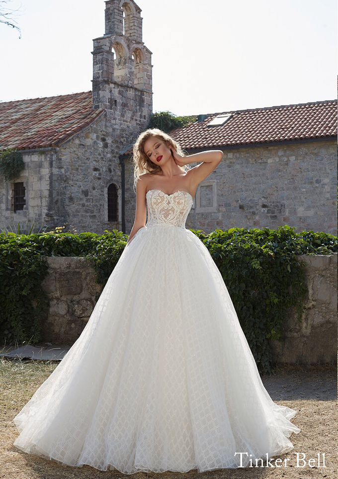Phoenix collection by Made In Heaven Brides - 014
