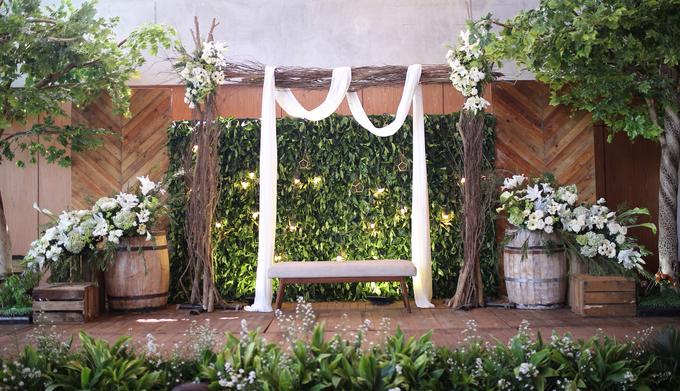 Wedding Ani & Hermin by AVIARY Bintaro - 002