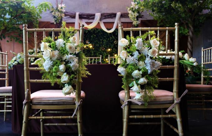 Wedding Ani & Hermin by AVIARY Bintaro - 005