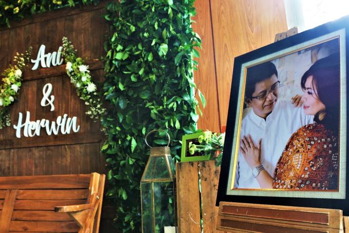 Wedding Ani & Hermin by AVIARY Bintaro - 012