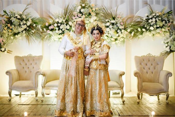 Alfi & Reza by AVIARY Bintaro - 001