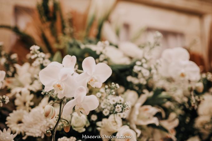 Putra & Naida Wedding by Maeera Decoration - 004