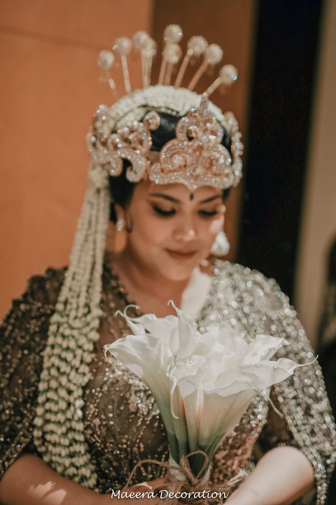 Putra & Naida Wedding by Maeera Decoration - 012