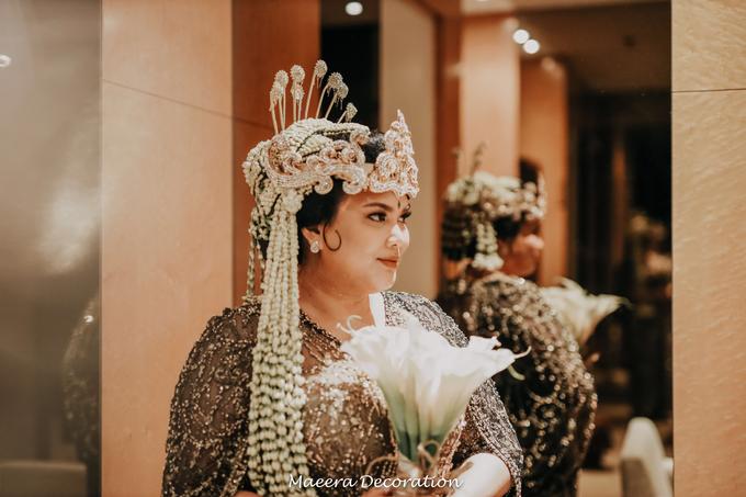Putra & Naida Wedding by Maeera Decoration - 013