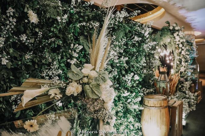 Putra & Naida Wedding by Maeera Decoration - 019